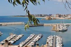 Europa Spanien Royaltyfria Bilder