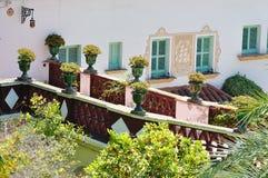 Europa Spanien Royaltyfri Fotografi