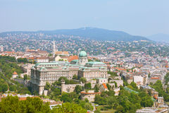 Europa, Ungarn, Budapest lizenzfreie stockfotografie