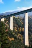 Europabrücke Royalty Free Stock Images