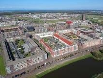 Europakwartier, Almere Poort Immagini Stock
