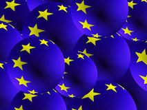 Europe Royalty Free Stock Images