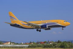 Europe Airpost Royalty-vrije Stock Afbeelding