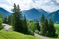 Europe - Alps Stock Photos