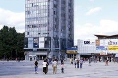 EUROPE BULGARIA DOBRICH Stock Photos