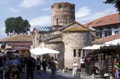 EUROPE BULGARIA NESEBAR Royalty Free Stock Image