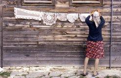 EUROPE BULGARIA NESEBAR Stock Photo