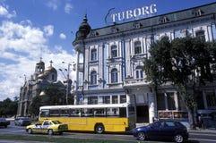 EUROPE BULGARIA VARNA Royalty Free Stock Photography