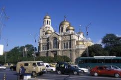 EUROPE BULGARIA VARNA Royalty Free Stock Images