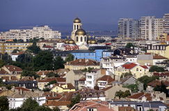 EUROPE BULGARIA VARNA Stock Photography
