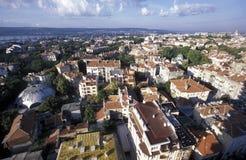 EUROPE BULGARIA VARNA royalty free stock photos