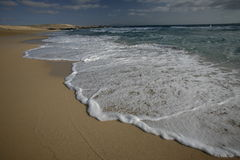 EUROPE CANARY ISLANDS FUERTEVENTURA Royalty Free Stock Image