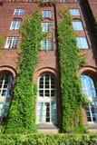 Europe classic building Stock Image
