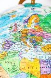 Europe contry Stock Photography