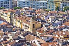 europe część dziejowa ładna France Zdjęcie Stock