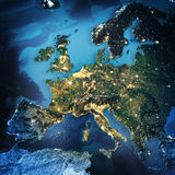 Europe Stock Images