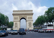Europe. France Royalty Free Stock Photography