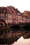 EUROPE FRANCE ALSACE Stock Images