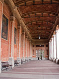 europe galeria Zdjęcia Royalty Free