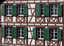 EUROPE GERMANY BLACKFOREST Stock Photography