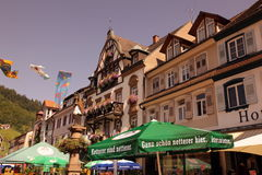 EUROPE GERMANY BLACKFOREST Stock Images