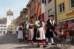 EUROPE GERMANY BLACKFOREST Royalty Free Stock Photos