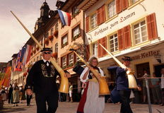 EUROPE GERMANY BLACKFOREST Royalty Free Stock Images