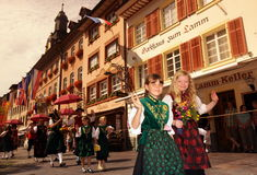 EUROPE GERMANY BLACKFOREST Stock Image