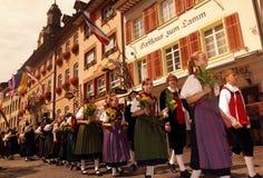 EUROPE GERMANY BLACKFOREST Stock Photo