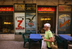 EUROPE ITALY LAGO MAGGIORE Stock Photos