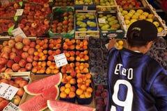 EUROPE ITALY LAGO MAGGIORE Royalty Free Stock Photos