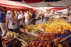 EUROPE ITALY SICILY Stock Photo