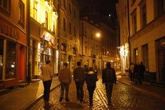 EUROPE LATVIA RIGA Royalty Free Stock Photography