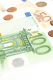 Europe money Stock Photos