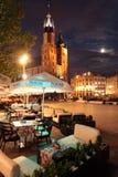 EUROPE POLAND KRAKOW Royalty Free Stock Photography