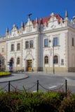 Europe, Poland, Rzeszow, Theatre Royalty Free Stock Photo