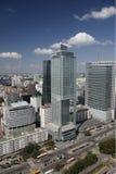 EUROPE POLAND WARSAW Stock Photos