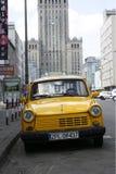 EUROPE POLAND WARSAW Stock Images