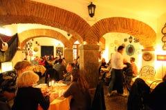 EUROPE PORTUGAL LISBON ALFAMA FADO Royalty Free Stock Photography