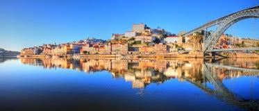 Europe - Portugal - Porto Royalty Free Stock Photo
