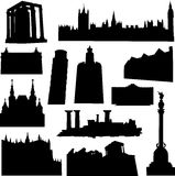 Europe's building Stock Images