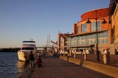 Europe, Scandinavia, Sweden, Gothenburg, Opera House Royalty Free Stock Photography