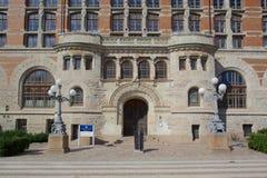 Europe, Scandinavia, Sweden, Gothenburg, University Stock Photos