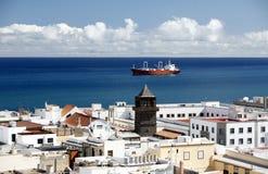 EUROPE SPIAN GRAN CANARY LAS PALMAS Stock Photography