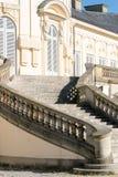 European Palaces - Germany, Solitude royalty free stock photo