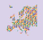 Europe2 Stock Photo
