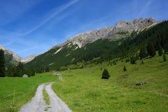 European Alps Stock Photos