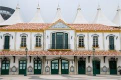 European antique house Royalty Free Stock Photos