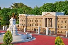 European architecture symbolizing glory Royalty Free Stock Images