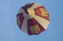 European baloon festival. In Igualada Catalonia Spain Stock Images